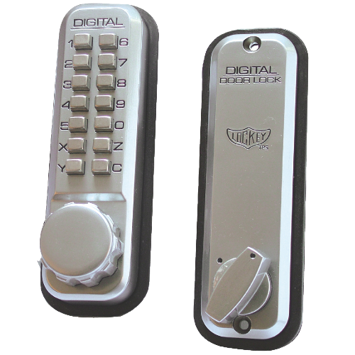 Lockey Digital 2100 Deadbolt